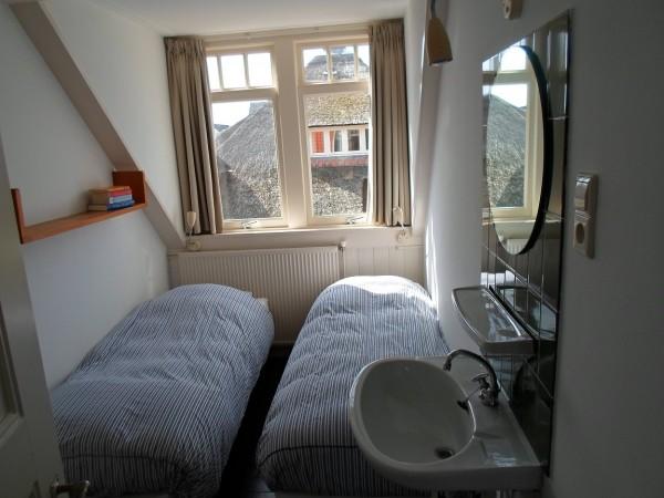 Covente Vakantiehuis - Slaapkamer 3