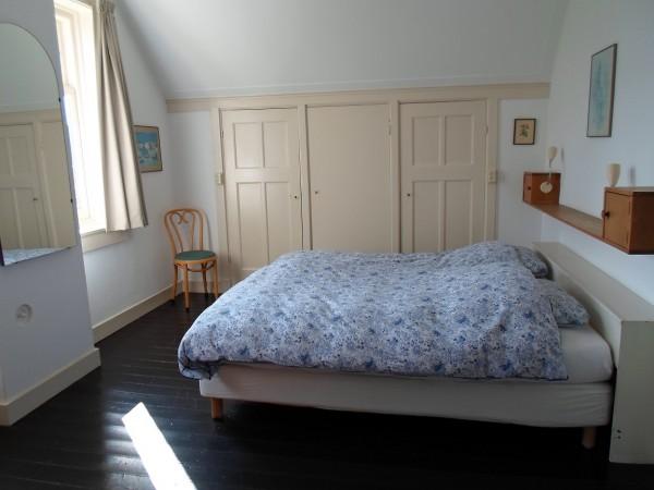 Covente Vakantiehuis - Slaapkamer 1