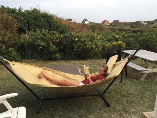 Covente Vakantiehuis - Hangmat
