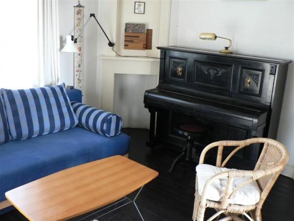 Covente Vakantiehuis - Extra (slaap)kamer met Piano & Gitaar